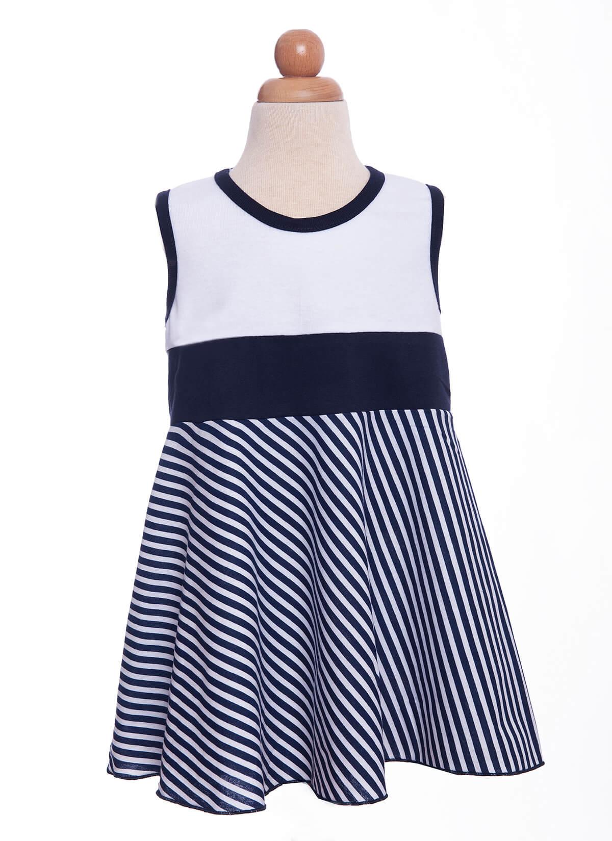 19702c8c355 Παιδικό Φορέμα – NavyStyle